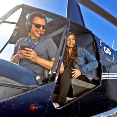Capital Hélicoptère