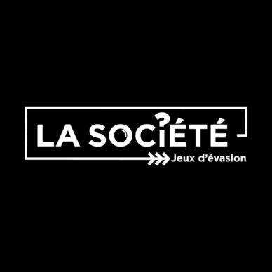 La Société - Jeux d'évasion