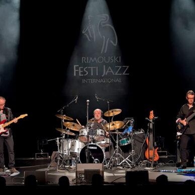 Festi Jazz de Rimouski