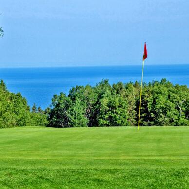 Golf Les Saules