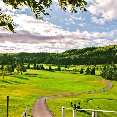 Club de golf Val-Neigette